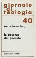 La potenza del peccato (gdt 040) - Schoonenberg Piet