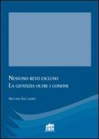 Nessuno resti escluso - Iaccarino Antonio