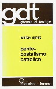 Copertina di 'Pentecostalismo cattolico (gdt 087)'