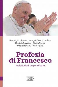 Copertina di 'Profezia di Francesco'
