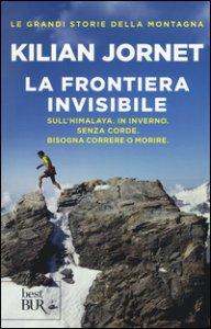 Copertina di 'La frontiera invisibile'