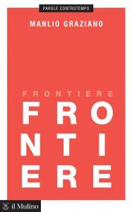 Copertina di 'Frontiere'