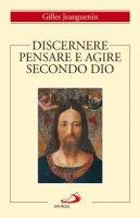 Discernere - Gilles Jeanguenin