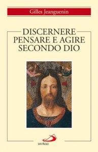 Copertina di 'Discernere'