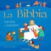 La Bibbia narrata ai bambini