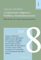 Confessioni religiose e Pubblica Amministrazione - Simona Attollino