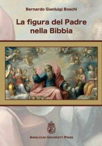 Copertina di 'La figura del Padre nella Bibbia'