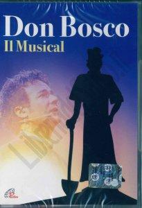 Copertina di 'Don Bosco. Il musical'