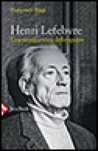 Copertina di 'Henri Lefebvre'