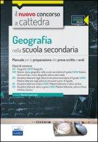 CC4/21 geografia nella scuola secondaria. Per le classi A021 (A039), A22 (043), A12 (A050), A11 (A051), A13 (A052). Con espansione online
