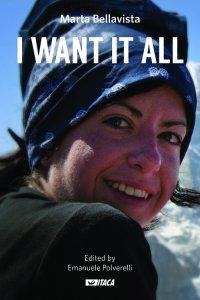 Copertina di 'I want it all'