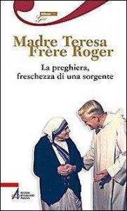 Copertina di 'La preghiera, freschezza di una sorgente'