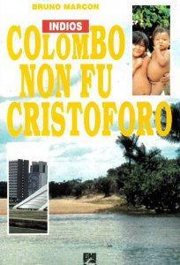 Copertina di 'Colombo non fu Cristoforo'