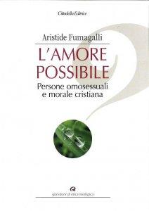 Copertina di 'L'amore possibile'