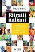 RITRATTI ITALIANI - Paolo Bricco