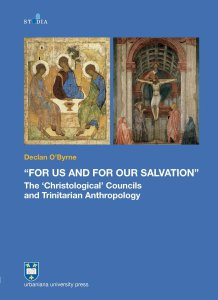 "Copertina di '""For Us and for Our Salvation""'"