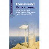 Mente e cosmo - Nagel Thomas