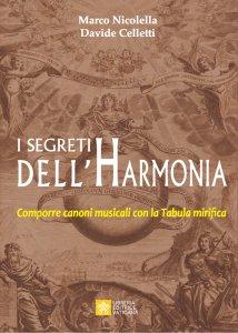 Copertina di 'I segreti dell'Harmonia'