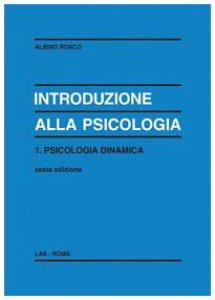 Copertina di 'Introduzione alla psicologia [vol_1]'