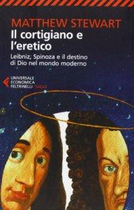 Copertina di 'Il cortigiano e l'eretico'