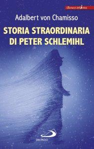 Copertina di 'Storia straordinaria di Peter Schlemihl'