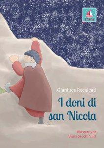 Copertina di 'I doni di San Nicola'