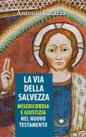 La via della salvezza - Antonio Caiazza