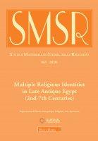 SMSR. Studi e materiali di storia delle religioni