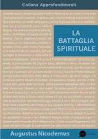 La battaglia spirituale - Augustus Nicodemus