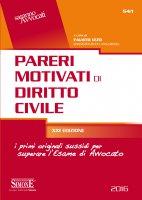Pareri Motivati di Diritto Civile - Fausto Izzo