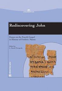 Copertina di 'Rediscovering John'