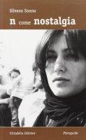 N come nostalgia - Sonno Silvana
