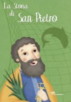 La storia di San Pietro - Fabris Francesca