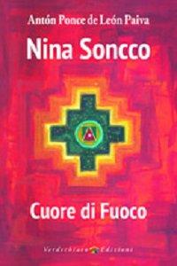 Copertina di 'Nina Soncco. Cuore di Fuoco'
