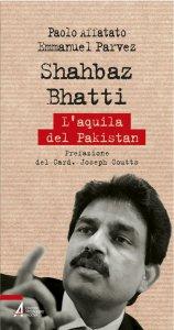 Copertina di 'Shahbaz Bhatti'
