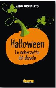 Copertina di 'Halloween'