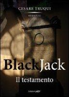 Black jack - Truqui Cesare