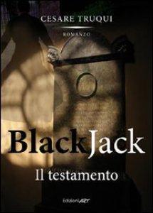 Copertina di 'Black jack'