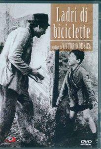 Copertina di 'Ladri di biciclette'