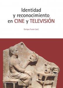 Copertina di 'Identitad y reconocimiento en Cine y Televisión.'