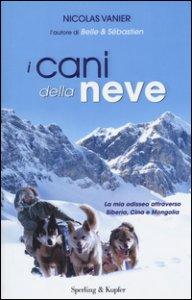 Copertina di 'I cani della neve'
