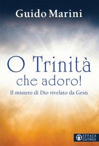Copertina di 'O Trinità che adoro!'