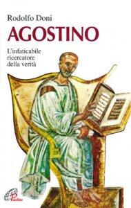 Copertina di 'Agostino'