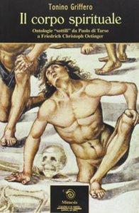 Copertina di 'Il corpo spirituale'