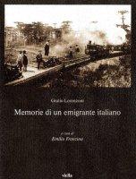 Memorie di un emigrante italiano