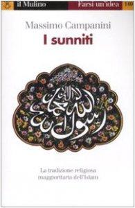 Copertina di 'I sunniti'