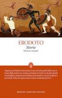 Storie. Ediz. integrale - Erodoto