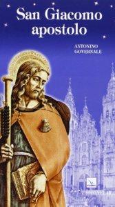 Copertina di 'San Giacomo apostolo'