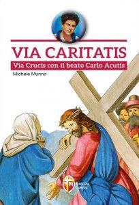 Copertina di 'Via caritatis'