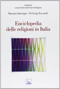 Copertina di 'Enciclopedia delle religioni in Italia'